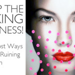 Stop Picking Your Face! 5 Surprising No-Cost Tips to Avoid Common Pitfalls That Ruin Your Skin