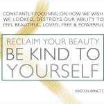 Non Toxic Beauty Products Won't Help A Toxic Mindset