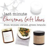 Last Minute Christmas Gift Ideas That Support Women-Owned Brands