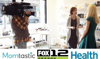Boosting Green Beauty with Kristen Arnett: March Media Roundup