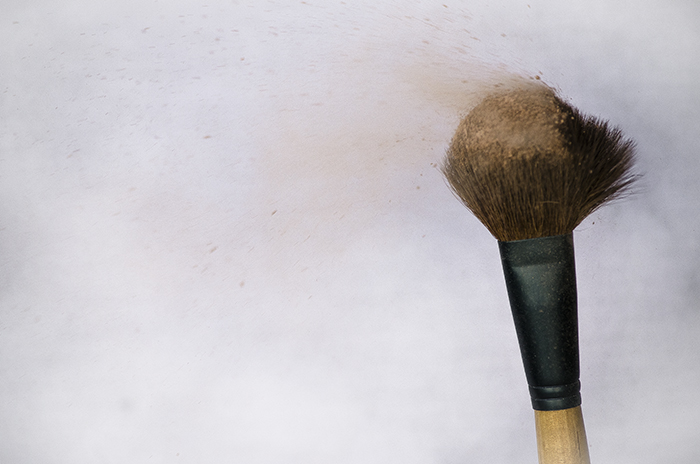 Is Inhaling Mineral Makeup Safe? And What Are Nanoparticles?! • Kristen Arnett's GREEN BEAUTY TEAM