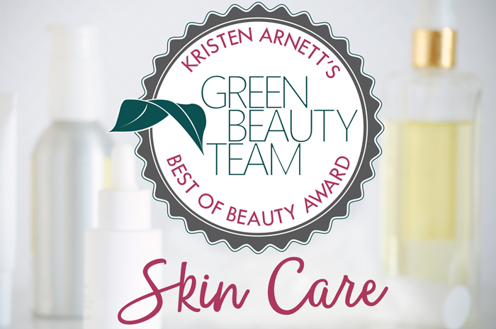 Best-Of Beauty Awards: Natural Skin Care Brands That Really Work